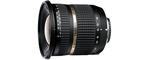 Tamron SP AF 10-24 mm 3.5-4.5 Di II LD 77 mm Objectif (adapté à Pentax K) noir