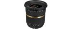 Tamron SP AF 10-24 mm 3.5-4.5 Di II LD 77 mm Objectif (adapté à Sony AF) noir