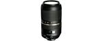 Tamron SP 70-300 mm 4-5.6 Di VC USD 62 mm Objectif (adapté à Canon EF) noir