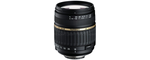 Tamron tamron AF 18-200 mm 1:3.5-6.3 XR Di II LD ASL IF Macro 62 mm Objectif (adapté à Canon EF)