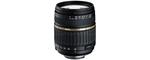 Tamron AF 18-200mm 1:3.5-6.3 XR Di II ASL IF 62mm Objectif (adapté à Canon EF) noir