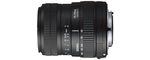 Tamron AF 55-200 mm 4-5.6 Di II LD Macro 52 mm Objectif (adapté à sony Minolta A-type) noir