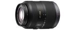 Panasonic Lumix G VARIO 45 mm - 200 mm F 4.0-5.6 52 mm Objectif (adapté à Micro Four Thirds) noir