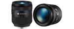 Samsung NX Lens 16-50 mm F3.5-5.6 Power Zoom ED OIS 43 mm Objectif (adapté à samsung NX) noir