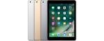 Apple Nouvel iPad 2017 9.7 5e Génération Wi-Fi+4G 128Go