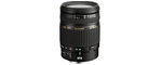Tamron AF 28-300 mm 3.5-6.3 XR Di VC LD AD ASL IF Macro 67 mm Objectif (adapté à Canon EF) noir