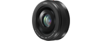 Panasonic Lumix G 20 mm 1.7 Asph. II Pancake 46 mm Objectif (panasonic Micro Four Thirds) noir
