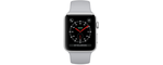 Apple Watch Series 3 42mm Boîtier Aluminium GPS
