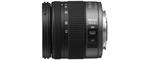 Panasonic Lumix G Vario 14-45 mm 3.5-5.6 Asph OIS 52 mm Objectif (adapté à Micro Four Thirds) noir