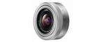 Panasonic Lumix G Vario 12-32 mm 3.5-5.6 Asph. OIS 37 mm Objectif (adapté à Micro Four Thrids) noir