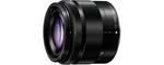 Panasonic Lumix G Vario 35-100 mm 4-5.6 Asph. OIS 46 mm Objectif (panasonic Micro Four Thirds) noir