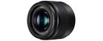 Panasonic Lumix G 25 mm F1.7 46 mm Objectif (adapté à panasonic Micro Four Thirds) noir