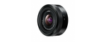 Panasonic Lumix G Vario 14-42 mm 3.5-5.6 II Asph O.I.S. 46 mm Objectif (adapté à Micro Four Thirds) noir
