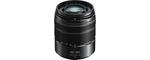 Panasonic Lumix G Vario 45-150 mm 4.0-5.6 Asph. OIS 52 mm Objectif (adapté à Micro Four Thirds) noir