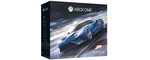 Microsoft Xbox One 1To special forza motorsport 6 edition incl. wireless controller -console sans jeu bleu