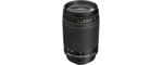 Nikon AF Nikkor 70 mm - 300 mm F 4.0-5.6 D ED 62 mm Objectif (adapté à nikon F) noir