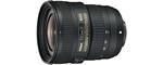 Nikon AF-S DX Nikkor 18 mm - 70 mm F 3.5-4.5 G ED-IF 67 mm Objectif (adapté à nikon F) noir