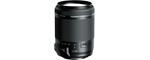 Tamron 18-200 mm 3.5-6.3 Di II VC 62 mm Objectif (adapté à Canon EF) noir