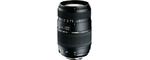 Nikon AF Nikkor 70-300mm 1:4-5.6 G 62 mm Objectif (adapté à nikon F)