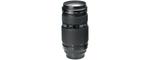 Olympus 50-200 mm 2.8-3.5 ED 67 mm Objectif (adapté à Four Thirds) noir