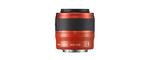 Nikon 1 NIKKOR VR 30-110 mm 1:3,8-5,6 40,5 mm Objectif (adapté à nikon 1) orange