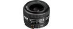 Nikon AF 28 mm 2.8 D 52 mm Objectif (adapté à nikon F) noir