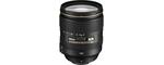 Nikon AF NIKKOR 24-120 mm 3.5-5.6 D IF 77 mm Objectif (adapté à nikon F) noir