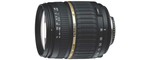 Nikon AF 18-200 mm 3.5-6.3 XR Di II LD ASL IF Macro 62 mm Objectif (adapté à Pentax K) noir