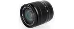 Fujifilm XC 16-50 mm F3.5-5.6 OIS II 58 mm Objectif (adapté à fujifilm XF) noir