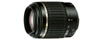 Tamron AF 55-200 mm 4-5.6 Di II LD Macro 52 mm Objectif (adapté à Nikon F) noir