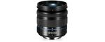 Samsung  NX Lens 18-55 mm 3.5-5.6 III OIS i-Function 58 mm Objectif (adapté à samsung NX) noir