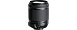 Tamron 18-200 mm 3.5-6.3 Di II VC 62 mm Objectif (adapté à Nikon F) noir