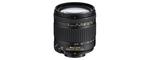 Nikon AF NIKKOR 28-200 mm 3.5-5.6 G IF-ED 72 mm Objectif (adapté à nikon F) noir