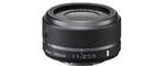 Nikon 1-Mount 11-27,5 mm 1:3,5-5,6 40,5 mm Objectif (adapté à nikon 1) noir