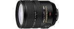 Nikon AF Nikkor 24-120mm 1:3.5-5.6 D 72 mm Objectif (adapté à nikon F) noir