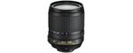 Nikon AF-S DX NIKKOR 18-105mm/3,5-5,6G ED VR 67 mm Objectif (adapté à nikon F) noir