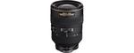 Nikon AF-S Nikkor 28 mm - 70 mm 1/2.8 D ED-IF 77 mm Objectif (adapté à nikon F) noir