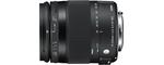 Nikon sigma 18-200 mm 3.5-6.3 DC OS 72 mm Objectif (adapté à Nikon F)