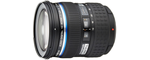 Olympus Zuiko Digital 12-60 mm 1:2.8-4.0 72 mm Objectif (adapté à olympus Four Thirds) noir
