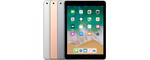 Apple iPad 9.7 2018 6e génération Wi-Fi+4G 32Go