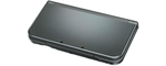 Nintendo New 3DS XL Metallic