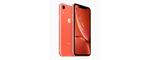 Apple iPhone XR 128Go