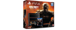 Sony Playstation 4 1To Call Of Duty: Ops III Edition avec wireless controller, sans jeu