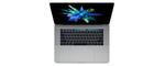 "Apple Macbook Pro 13,3 A1707 Core i7 2.6ghz 15"" 16Go RAM 256Go SSD retina  MLH32LL/A fin 2016"