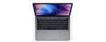 "Apple Macbook Pro 15,3 A1989 Core i7 2.6ghz 13"" 16Go RAM 512Go SSD retina Mi 2018"