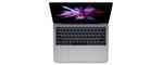 "Apple Macbook Pro 14,1 A1708 Core i7 2.5ghz 13"" 8Go RAM 128Go SSD retina BTO mi 2017"