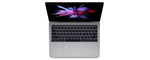 "Apple Macbook Pro 13,1 A1708 Core i7 2.4ghz 13"" 8Go RAM 256Go SSD retina BTO fin 2016"