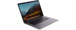 "Apple Macbook Pro 14,3 A1707 Touch Bar Core i7 3.1GHz 15"" 16Go RAM 2To SSD retina BTO mi 2017"