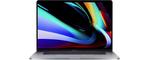 "Apple Macbook Pro 16,1 A2141 Core i7 2.6ghz 16"" 64Go RAM 512Go SSD MVVL2LL/A fin 2019"