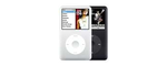 Apple iPod Classic 6th Generation 80Go